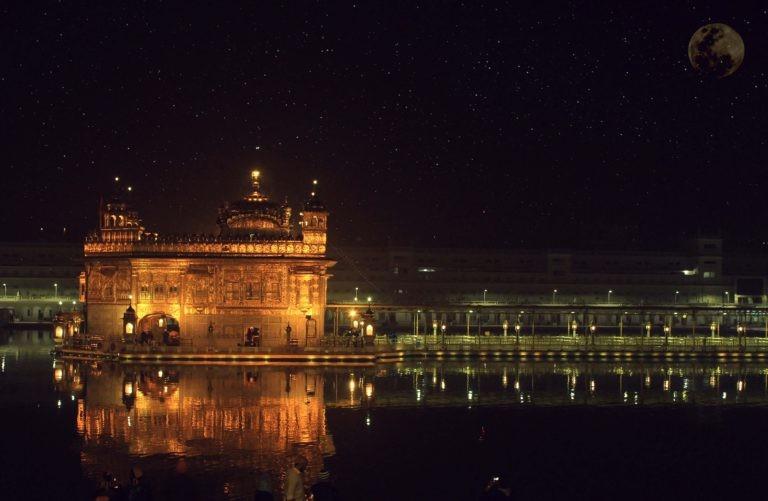 วิหารทอง (Golden Temple)
